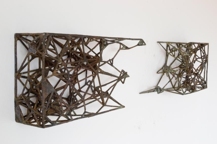 Daniel-Domingo-Schweitzer,-Fractales,-2016,-bronce,-95-x-20,5-x-10-cm-web-1